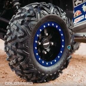 25x10x12 UTV Run Flat Tires
