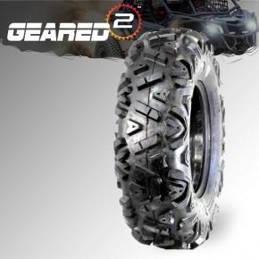 25x9-12 UTV Run Flat Tire