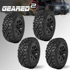 Can-Am X3 Tires 30x10x14