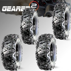 Polaris Ranger Tires Run Flats