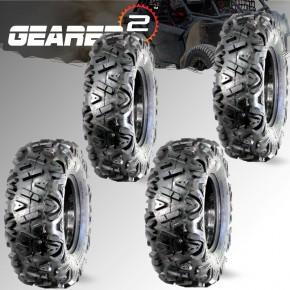 Polaris Ranger Tires Run Flats