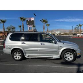 2002 Suzuki XL7 Limited...