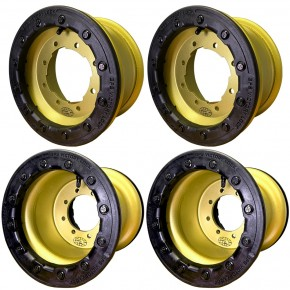 Yamaha Banshee Wheels 10x5...