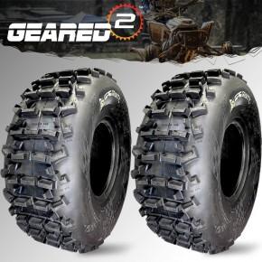 Yamaha YFZ 450R Tires...