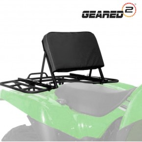 Suzuki Kingquad Back Rest...