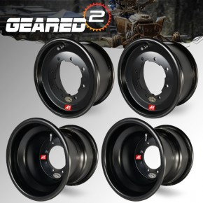Yamaha YFZ450r Wheel Kit