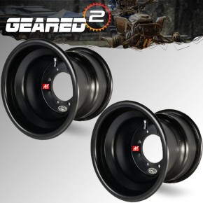 Honda 400ex ATV Wheels