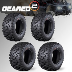Can-Am Outlander 1000 Tires...