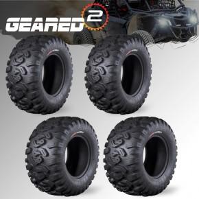 Polaris Ranger Diesel Tires...