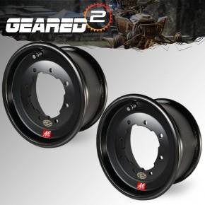 TRX450r ATV Wheels FRONT