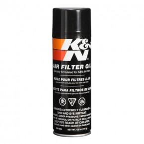 KNN Air Filter Oil 6.5 OZ K...