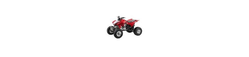 Honda TRX 450R ATV Wheels Beadlocks and Rims   Geared2.com