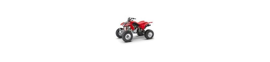 Honda 400ex ATV Wheels Beadlocks and Rims   Geared2.com