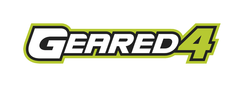 Geared4